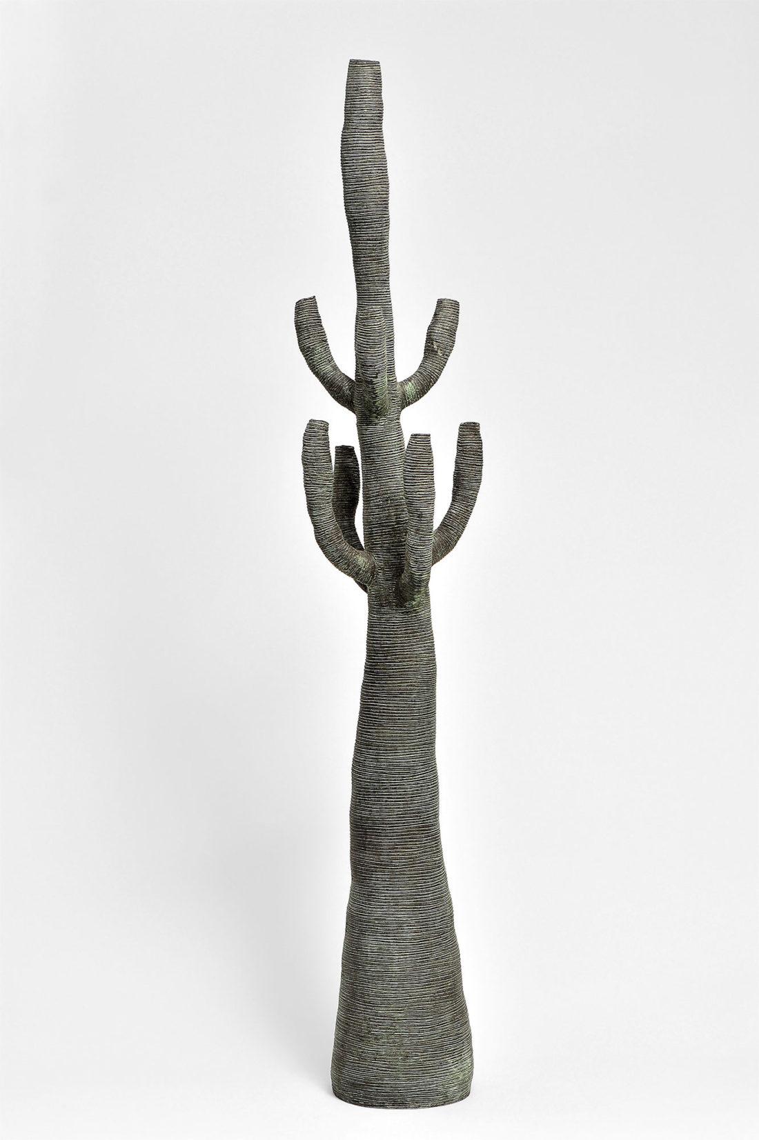 Grès, H 150cm