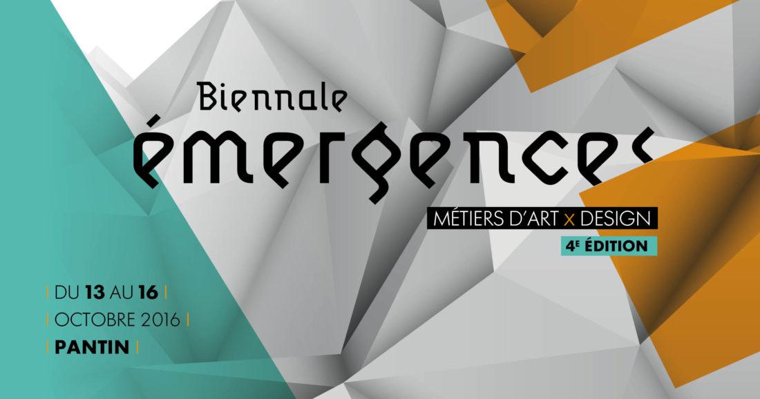 Biennale Émergences